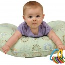 Leachco Cuddle U Positioning and Nursing Pillow