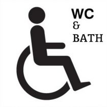 Bathing & Toileting
