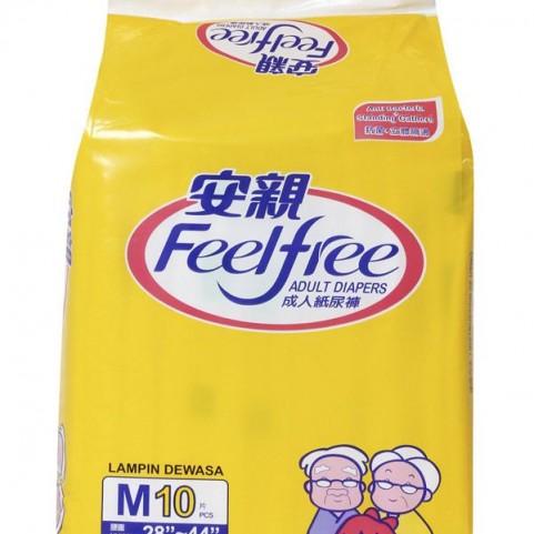 Feelfreeadultdiaper