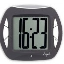 Opal Digital Talking Clock (Grey)