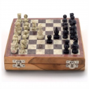 Jaipur Raga Real Makrana Marble Chess Board Handicraft Marble Chess Board